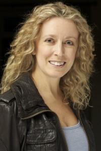 Amanda Bray - Actor