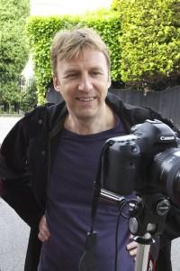 Jonathan Bray - Director